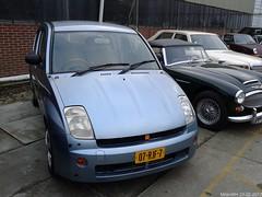 Toyota WiLL Vi 2000 (07-RJF-7) (MilanWH) Tags: toyota will vi 2000 07rjf7
