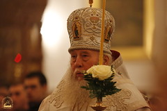 020. Nativity of the Lord at Lavra / Рождество Христово в Лавре 07.01.2017