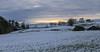 A Winter's Afternoon (Mac ind Óg) Tags: eastrenfrewshire landscape winter walking snow scotland sunset neilston cowdenhallestate