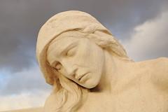 Mémorial de Vimy (pascalchantier) Tags: vimy guerre mémorial 1418