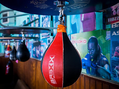 france lievin (chrisimages1) Tags: boxe black