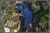 Río Algar, aguas bravas (edomingo) Tags: edomingo nikond5000 nikkor18105 algar callosadensarrià alicante costablanca cascadas efectoseda
