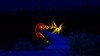 LPWA--5 (~138~) Tags: ocean vancouverisland victoria abstract art bc beach black canada colour colours cool curves dark evening fun lake light lightart lightpaint lightpainting lightsculpture lights lizardlake longexposure lpwaliance night nightlights outdoors pacificpaintingwithlight park shadowpeople singleexposure trails trippy
