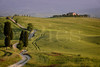 Road to Terrapille (iPics Photography) Tags: terrapille stradabianca stradebianche road dirtroad whiteroad gravel white gladiator cypress path tuscany landscape track trail valdorcia orcia valley pienza cypresses trees field hills meadow agriculture italy italian tuscan agriturismo toscana stradasterrata vald'orcia
