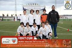 VII Copa Federación Fase* Alevín J8