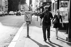 Street, Paris France (mafate69) Tags: eu ue europ france iledefrance idf paris portrait photojournalisme photoreportage photojournalism rue reportage documentaire documentary city candid street streetshot streetlevelphoto mafate69 nb noiretblanc blackandwhyte bw light lumière