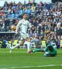Real Madrid vs. Málaga (Alberto Fanego Díez) Tags: realmadrid málaga ligalfp fútbol españa cristianoronaldo sergioramos benzemá kameni zinedinezidane juanpi