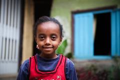 Liya From Ethiopia 2015