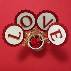 Toppers Love (Projetos em Papis :: BH :: Brasil) Tags: love amor namorados toppers diadosnamorados plaquinhas