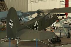 Luftwaffe - Warbird (Pl Leiren) Tags: norway museum stavanger svg sola warbird luftwaffe enzv flyhistoriskmuseumsola
