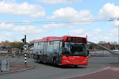 EBS, 4030 (Chris GBNL) Tags: bus ebs egged 4030 rnet scaniaomnilink eggedbusservice bznz11
