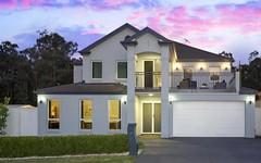 11 Willunga Avenue, Kellyville Ridge NSW