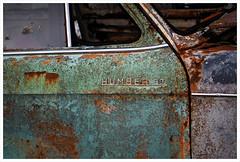 Smash Palace (whitebear100) Tags: car vintage nz northisland wreck smashpalace horopito horopitomotors
