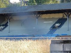 Civic Stadium (LarrynJill) Tags: abandoned sports baseball stadium or historic eugene venue baseballstadium eugeneemeralds