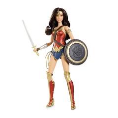 Wonder Woman!!! (toomanypictures1) Tags: woman wonder barbie superman gal batman vs mattel godot