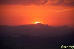 atardece en el alto de Opakua (AmaiaCFz) Tags: alava vasco euskadi pais araba