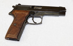 Bernardelli P018 9mm (3) (Rezz Guns (AZ GUNS-R-US)) Tags: gun winchester browning firearm firearms zastava saiga longgun