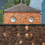 Buildings Have Their Eyes On You thumbnail