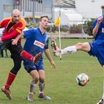 Stop Out v Petone FC 28