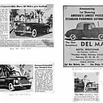 1949 Del Mar Publicity thumbnail