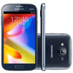 Samsung Smartphone With Dual Sim (Photo: danielpozodaniel on Flickr)