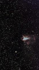 M17 (tigerfan72) Tags: astrometrydotnet:status=solved astrometrydotnet:id=nova1196457