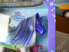 Breyer Pony Gals Color changer (ItalianToys) Tags: toy toys giocattolo giocattoli breyer pony gals color changer cambia colore