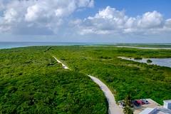20161224 051 Cozumel Punta Sur Lighthouse (scottdm) Tags: 2016 cozumel december ecopark lighthouse mexico puntasur quintanaroo winter mx