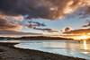 Sunset over Oban (mark_mullen) Tags: argyllbute caledonianmacbrayne calmac canon24105 canon5dmk3 markmullenphotography oban scotland scottish westcardinalmark ferry highlands sea sunset westcoast uk