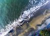 Mystic Beach from Above (C McCann) Tags: dji djiphantom djiphantom4 drone quadcopter mysticbeach chinabeach jordanriver victoria bc britishcolumbia canada vancouverisland
