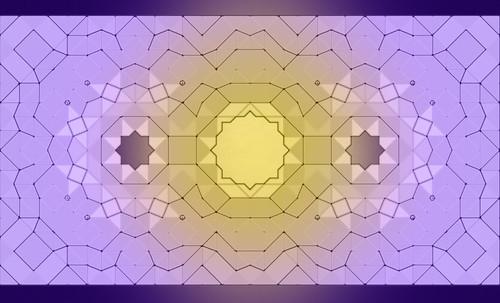 """Constelaciones Axiales, visualizaciones cromáticas de trayectorias astrales • <a style=""""font-size:0.8em;"""" href=""""http://www.flickr.com/photos/30735181@N00/31797874593/"""" target=""""_blank"""">View on Flickr</a>"""