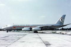Arkansas Aviation Historical Society Image (San Diego Air & Space Museum Archives) Tags: americanairlines aa n5616 convair990 convaircv990 cv990