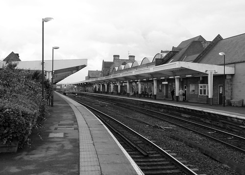 Middlesbrough Station