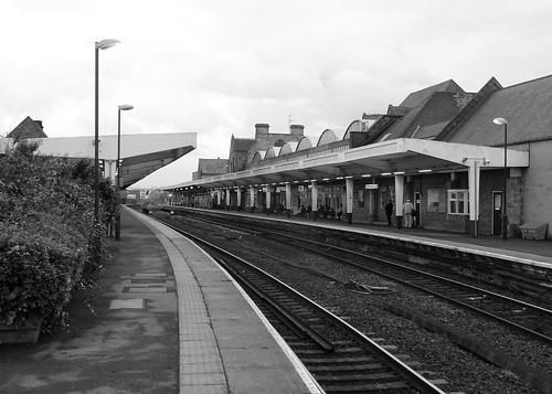 Middlesbrough Station