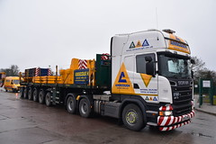 Ainscough LTM 1300-6.2 (Jack Westwood) Tags: ainscough ainscoughcranehire ainscoughcrane ainscoughheavycranes ainscoughtc ainscough1750 ainscoughltm130062 liebherr liebherrmobilecrane liebherrltm liebherrltm150081 lifting liebherrltm130062 crane cranehire craneservices scania scaniav8 nooteboom ballast ballastwagon nooteboomballasttrailer ainscoughballastwagon