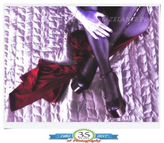 (Pittografo ZELANTE Piero) Tags: beta female model fashion glamour sexy legs beauty body lingerie underwear thong stockings suspenders hosiery nylons sheer tights leg wear heels naked akt woman studio indoor interni persone canon 50d gambe girl babe nylon strumpfhose pantyhose