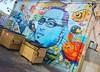 . (SA_Steve) Tags: tampabay florida stpete stpetersburg mural streetart art stpetersburgfl stpetefl derekdonnelly saintpaintarts