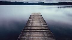 Before darkness (stefannik) Tags: lake water longexposure landscape awesome beautiful dawn wide wideangle tokina nikon atmosphere dark adventure travel fantastic