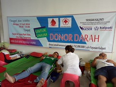 "Donor Darah Juli 2016 • <a style=""font-size:0.8em;"" href=""http://www.flickr.com/photos/150945565@N04/32297264845/"" target=""_blank"">View on Flickr</a>"