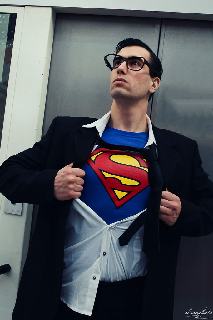 The world 39 s best photos of smallville flickr hive mind for Kent superman