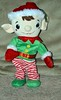New Christmas Decs Elf was 75% off about 18 inch high singing and dancing (John Carson Essex UK) Tags: thegalaxy thegalaxystars supersix