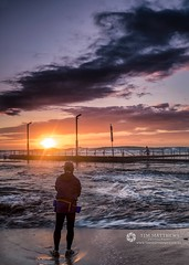 Daily Catch (Tim_Matthews) Tags: 2017 monavale norhernbeaches northernbeachesphotography pool sunrise timmatthewsphotography beach ocean sand tmphotos water waves