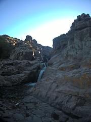 Cascada de Oláen