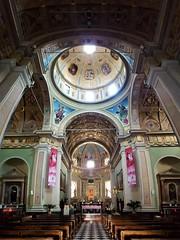 Via Francigena - Variante Santuario della Bozzola