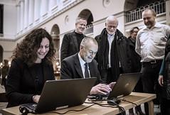 Lancering af Sjælesorg på Nettet (aalborgstift) Tags: sjælesorg folkekirken præst chat samtale krise sorg mobning livskrise trist håb livsmod