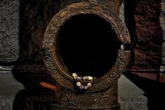 Periscope (4eye) Tags: hole