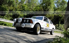 4 BMW 323i . 2015 Rally Empordà _7221 (antarc foto) Tags: joaquim 4 rally bmw motor catalunya sola rallye motorsport garrotxa gumma turon 2015 empordà 323i labisbaldempordà roura ral·li escuderia