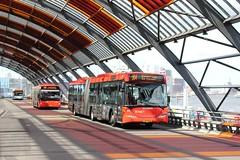 EBS, 1003 (Chris GBNL) Tags: bus 1003 ebs egged rnet scaniaomnilink eggedbusservice bzpd31