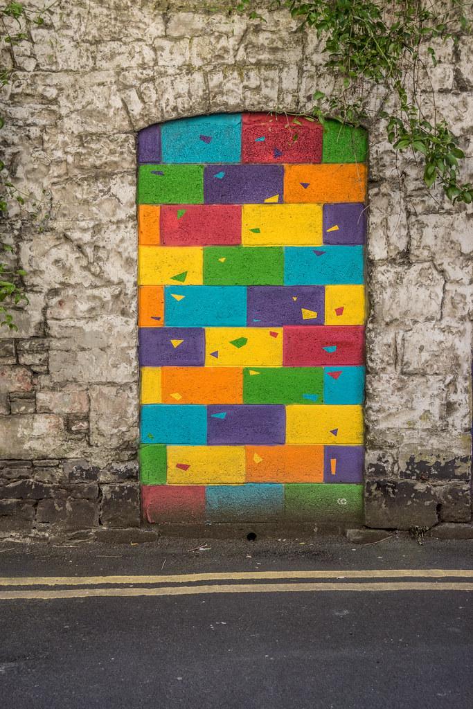 STREET ART [LIMERICK] REF-105110