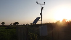 """Automatic Weather Station (AWS) • <a style=""""font-size:0.8em;"""" href=""""http://www.flickr.com/photos/133612392@N06/18580528323/"""" target=""""_blank"""">View on Flickr</a>"""